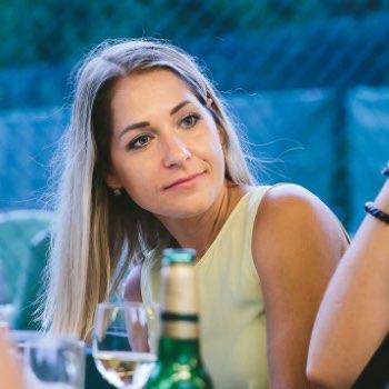 Martina Foto